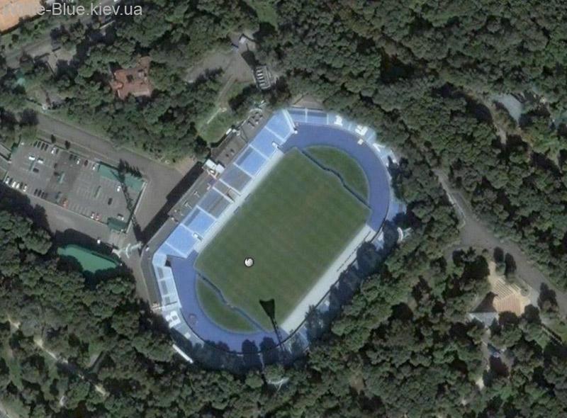 Київ стадіон динамо ім